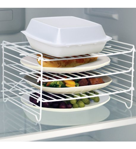 MD Group Refrigerator Organizer, 7.5'' x 11.5'' x 3.5 lbs