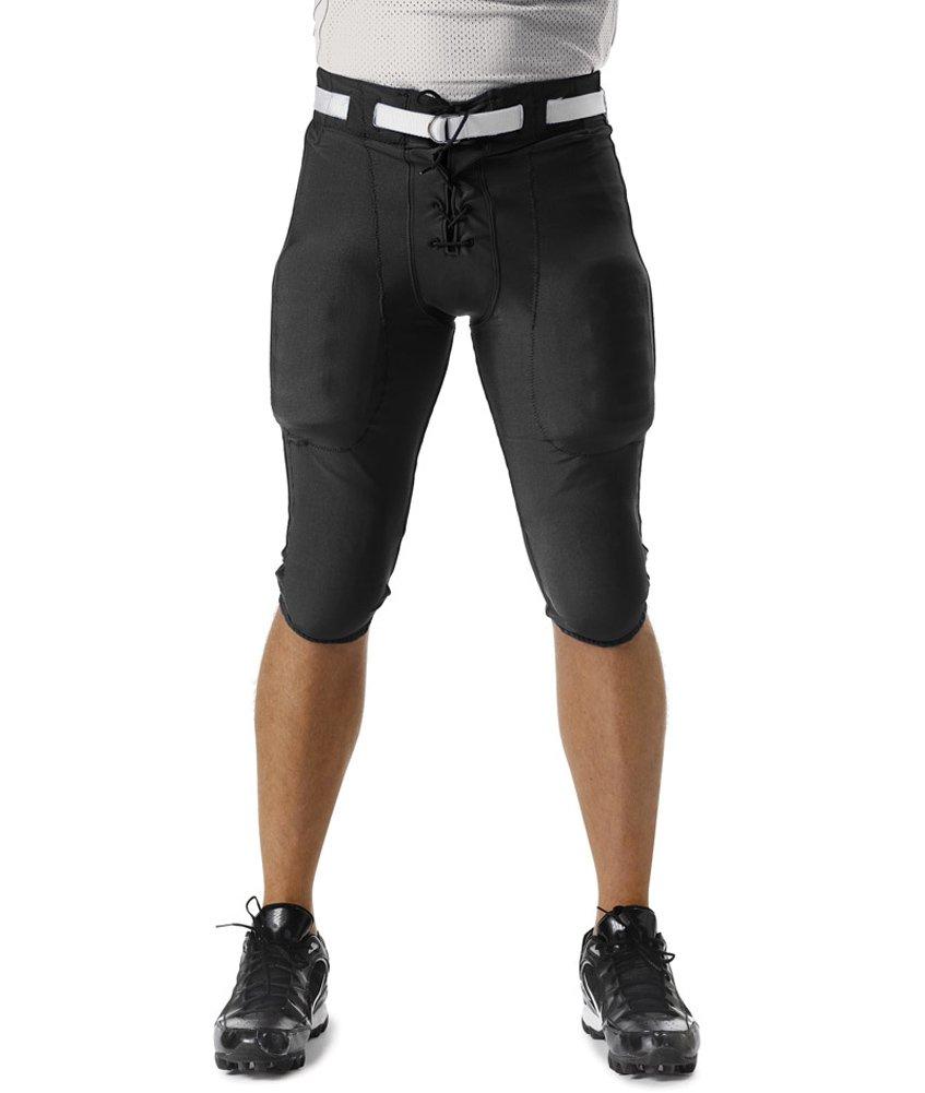 A4 PANTS ボーイズ B00E61PXWE Small|ブラック ブラック Small