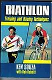 Biathlon, Ken Souza and Bob Babbitt, 0809243695