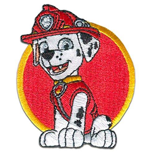 Patrol Badge Patch - 7