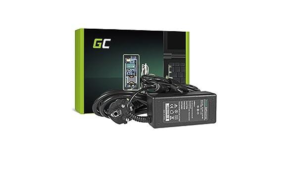 Green Cell® Cargador Notebook CA Adaptador para Samsung ...