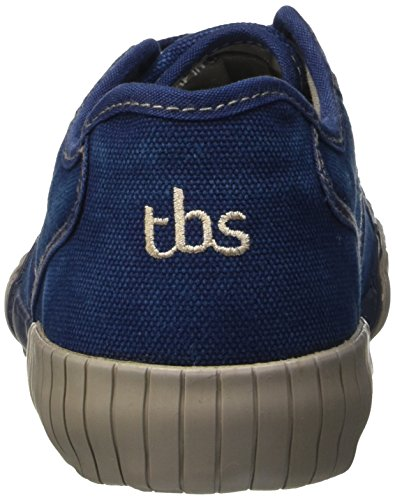 Sneakers Touareg TBS Marron S8 Crocky Low Männer Top Hn816qX