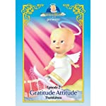 Cherub Wings: Episode 2 - Gratitude Attitude: Thankfulness | Cherub Wings