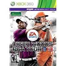 Tiger Woods PGA TOUR 13 - Xbox 360 by Electronic Arts