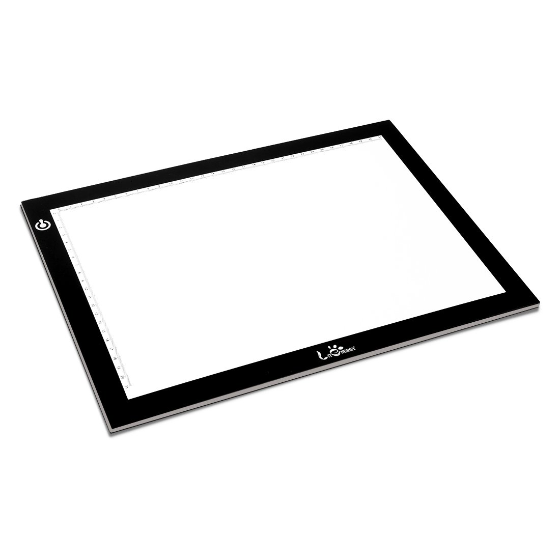 LitEnergy A4 Ultra Thin Portable LED Light Box Tracer USB Power LED  Artcraft Tracing Light Table For Artists,Drawing, Sketching, Animation