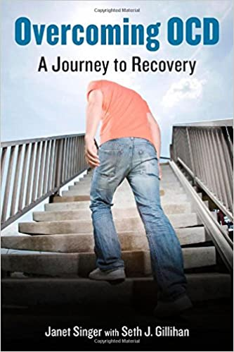 Amazon com: Overcoming OCD: A Journey to Recovery