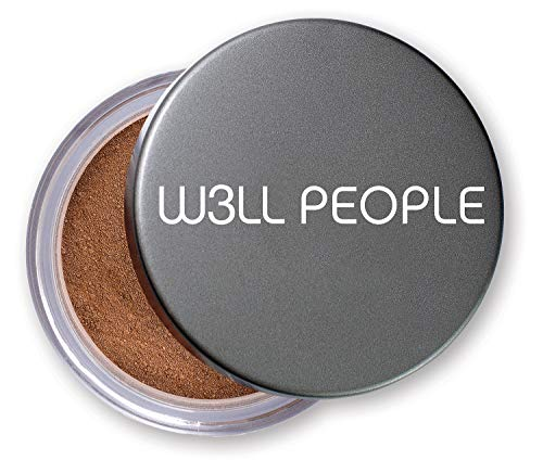 W3LL PEOPLE - Natural Bio Bronzer Powder | Clean, Non-Toxic...