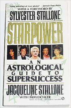 Book Starpower: An Astrological Guide to Super Success (Signet)