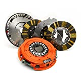 Centerforce 04693000 DYAD Drive System Twin Disc Clutch