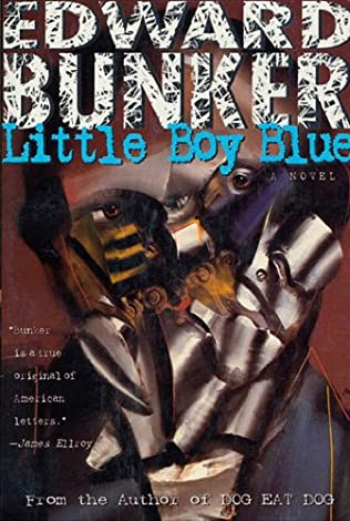 book cover of Little Boy Blue