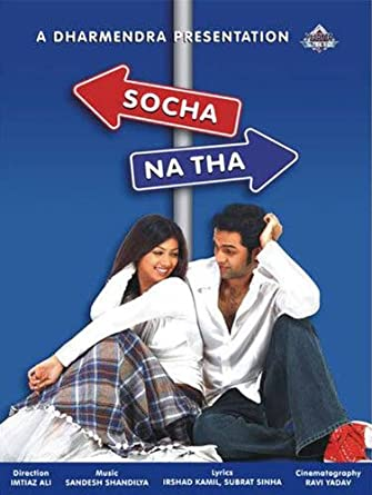 Socha Na Tha 1 full movie download in hindi