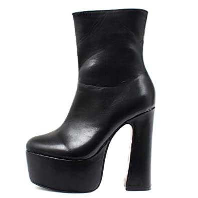 c5179a626ff JiaLuoWei Women Ankle Boots