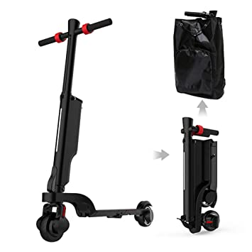 KTT Scooter eléctrico para Adultos de Alta Velocidad ...