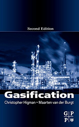 Gasification, Second Edition