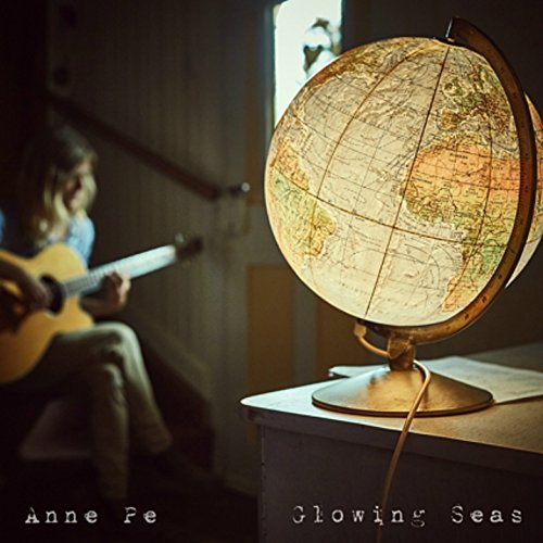 Anne Pe - Glowing Seas (2017) [WEB FLAC] Download