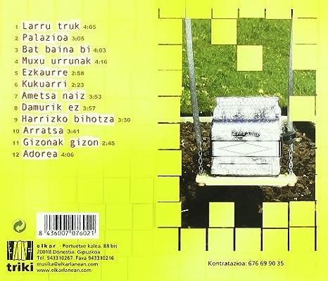 Triki Ta Ke - Bizipen Gose - Amazon.com Music