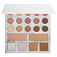 Carli Bybel Deluxe Edition – 21 Farben Lidschatten & Highlighter Palette