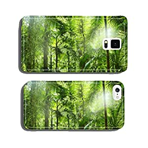 rainforest cell phone cover case Samsung S5