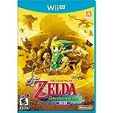 The Legend of Zelda: The Wind Waker HD - Wii U [Digital Code]