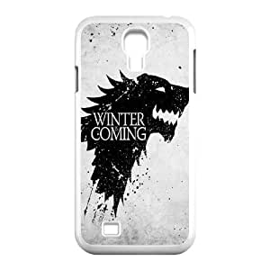 Generic Case Game Of Thrones For Samsung Galaxy S4 I9500 676F7U8168