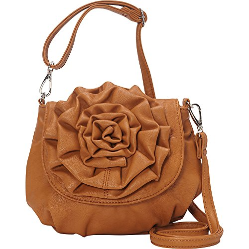 donna-bella-designs-piccola-rosa-crossbody-bag-brown