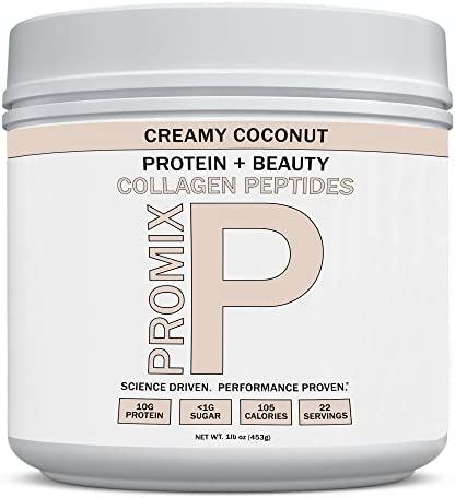 Collagen Peptides Pasture Raised Hydrolysate Hydrolyzed