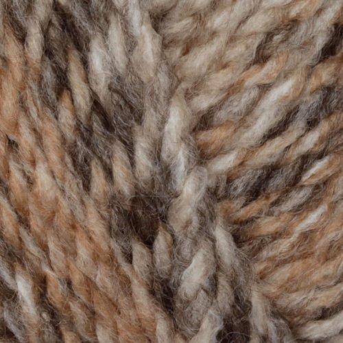 Lion Brand Tweed Stripes Yarn (204) (Tweed Stripes)