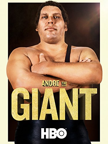 Andre the Giant -