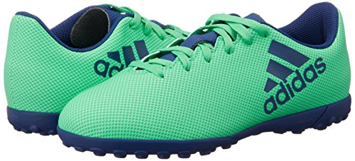 Football De 17 4 Chaussures Vert Jr Tango Adulte Cp9045 Tf X Mixte Adidas qwnOZ48zw