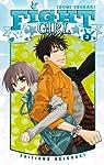 Fight Girl, tome 2  par Tsubaki