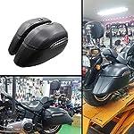 XX-eCommerce-Motorcycle-Motorbike-Black-Hard-Saddle-Bag-Saddlebags-Luggage-Trunk-Case-Box-for-HD-Harley-Fat-Boy-Fatboy-FLSTF-Softail-Deluxe-FLSTN-Road-King-FLHR-Police-Classic-Custom-EFI-FLHPI