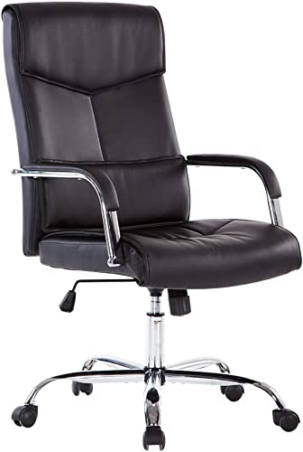 Sidanli Black Office Chair