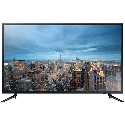 SAMSUNG UN40JU6100FXZP 40 Smart 4K Ultra HDTV