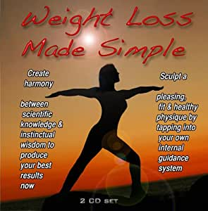 Weight Loss Made Simple