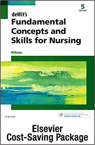 Dewits fundamental concepts and skills for nursing text and dewits fundamental concepts and skills for nursing text and virtual clinical excursions online package 5e 5th edition fandeluxe Choice Image