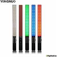 YONGNUO YN360 Handheld LED Video Light 3200k 5500k RGB Colorful Stick Professional Photo LED Stick
