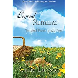 Twisted Roots Book Two: Beyond Summer (Volume 2)