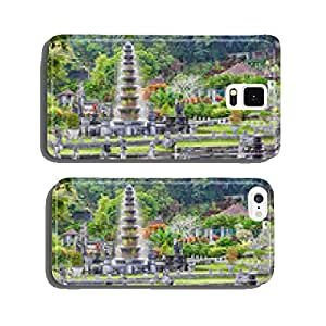 Water Palace of Tirta Ganga in East Bali cell phone cover case Samsung S6
