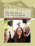 img - for 2016 National Survey of Senior Capstone Experiences: Expanding our Understanding of Culminating Experiences (Research Reports on College Transitions) book / textbook / text book