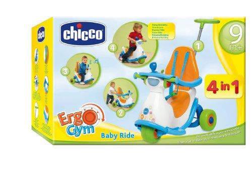Artsana Chicco - Baby Ride Ergo 00071518000000