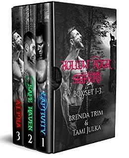 Hollow Rock Shifters Boxset by Brenda Trim & Tami Julka ebook deal