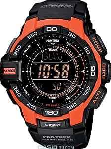 Casio PRG-270-4E - Reloj