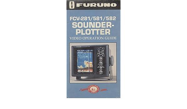 Furuno Gp70 Gps [Alemania] [VHS]: Amazon.es: Gps: Cine y Series TV