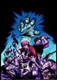 img - for Lost Boys: Reign of Frogs book / textbook / text book