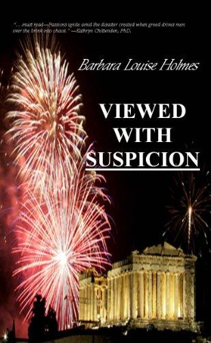 Viewed With Suspicion