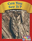 Can You See It?, Wiley Blevins and Capstone Press Editors, 0736898069