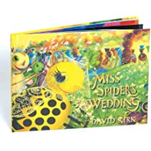 Miss Spider's Wedding
