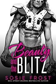 Beauty and the Blitz: A Sports Romance