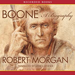 Boone Audiobook