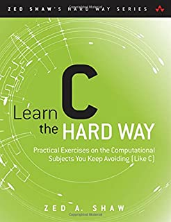 C Programming In One Hour A Day Sams Teach Yourself 7th Edition